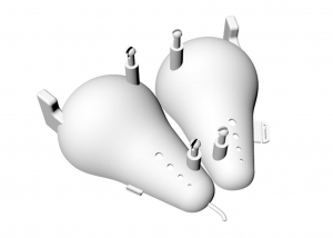 Lazy-pear