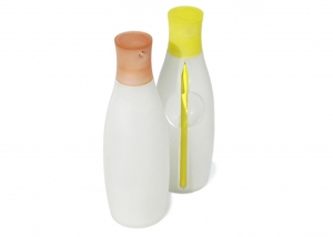 Message-in-a-bottle