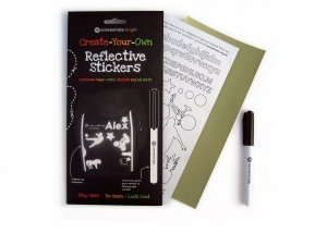 Reflective-stickers