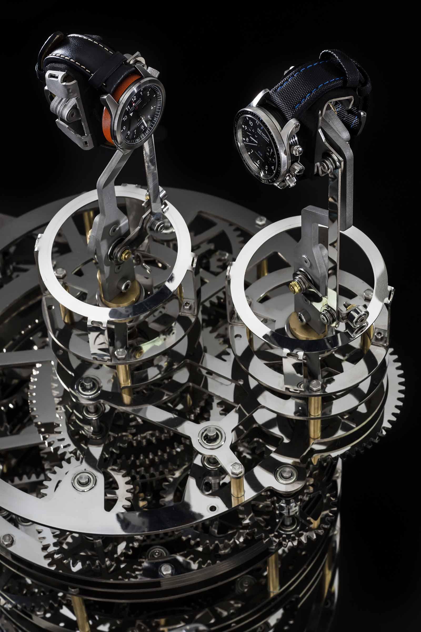 Bremont-watches