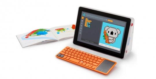 kano cumputer kit touch